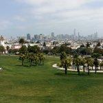 Photo of Mission Dolores Park