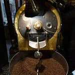 Photo of Coffee Manufacture