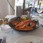 Foto de Restaurant El Mirador