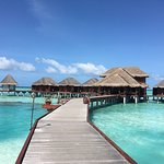 Foto de Anantara Dhigu MaldivesResort