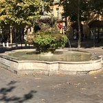 Photo of Cours Mirabeau