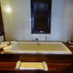 Photo de Sofitel Bora Bora Private Island