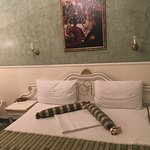 Queen's Astoria Design Hotel Foto