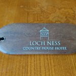 Loch Ness Country House Hotel at Dunain Park Foto