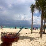Foto de Wah Wah Beach Bar