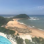 Foto de Secrets Huatulco Resort & Spa
