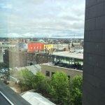Foto de Radisson Blu Royal Hotel, Dublin