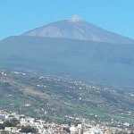 Photo de Volcan El Teide