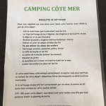 Photo of Camping Cote Mer