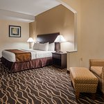 Best Western Indianapolis South Foto