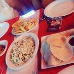 The Mandarin Restaurant Foto