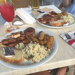 BBQ (all you can eat)