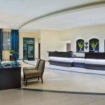 Photo de Hilton Richmond Hotel & Spa / Short Pump