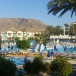 Lindos Princess Beach Hotel Foto
