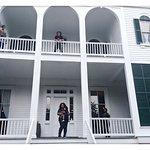 Foto de Bellamy Mansion