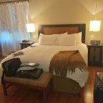 Photo de Cadet Hotel