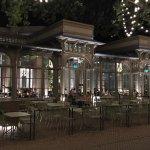 Photo of Plantage Restaurant & Biergarten