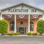 Foto de Plantation Inn Granbury