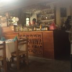 Tierra Viva bar