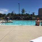 Foto de DoubleTree by Hilton Hotel Pleasanton at the Club