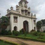 Photo of Chowmahalla Palace