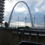 Foto de Drury Plaza Hotel St. Louis at the Arch