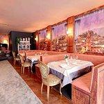 Photo de Albikokka Restaurant