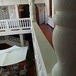 Photo de Hotel Casa Baluarte