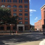 Photo de Dealey Plaza National Historic Landmark District