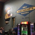 Фотография Kirchoff Deli & Bakery