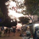 Photo de Camping La Focetta Sicula