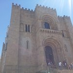 Photo of Old Cathedral of Coimbra (Se Velha de Coimbra)
