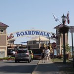 The Boardwalk
