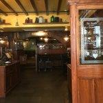 Interior Celtic Hearth