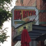 Photo de Big River Grille & Brewing