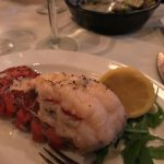 Great lobster Tail