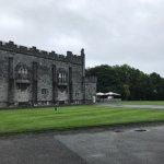 Kilkenny Castle Foto