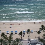 Fort Lauderdale Beach Foto