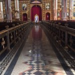 The Heavenly Cathedral