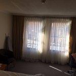 Holiday Inn Old Sydney Foto