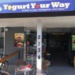 Foto de Yogurt Your Way