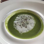 Photo de CasCades Restaurant