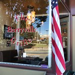 The Berryville Grille Foto