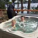 Pender Harbour Resort & Marina Foto
