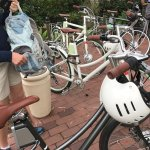 Attention to detail and free use of fabulous electric bikes!  Excellent resort!