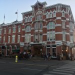 Photo of Strater Hotel
