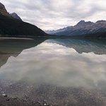 Peyto Lake Foto