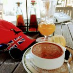 Somerset Country Squire - Bermuda chowder
