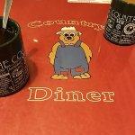 Foto de Country Diner