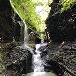 Photo de Watkins Glen State Park
